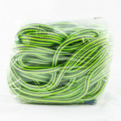 "Samson ArborMaster 16-Strand Climbing Rope Hawkeye 1//2"" x 120'"