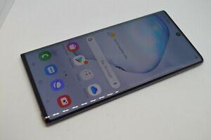 Samsung-Galaxy-Note10-SM-N970U-256GB-Aura-Black-GSM-CDMA-Unlocked-L340