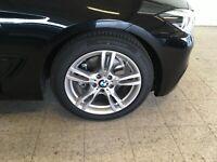 BMW 320d 2,0 Gran Turismo aut.,  5-dørs