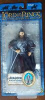 Lord Of The Rings - Return Of The King - Aragorn King Gondor Figure (Vivid Imaginations)
