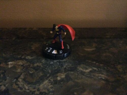 Trinity War #25 Ultraman 025 Heroclix Justice League