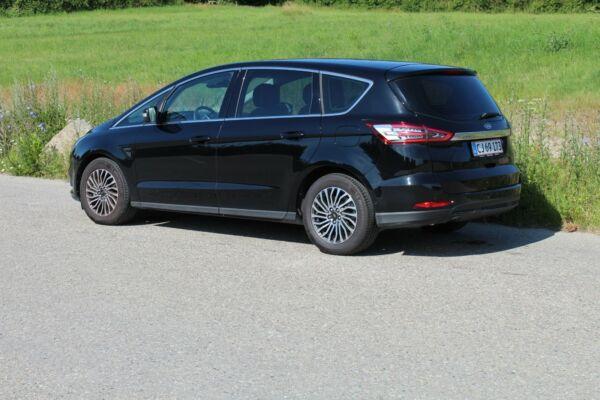 Ford S-MAX 2,0 TDCi 150 Titanium aut. - billede 2