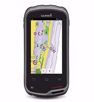 Garmin Monterra Android Powered Handheld Outdoor Gps 010-01065-00 on Sale