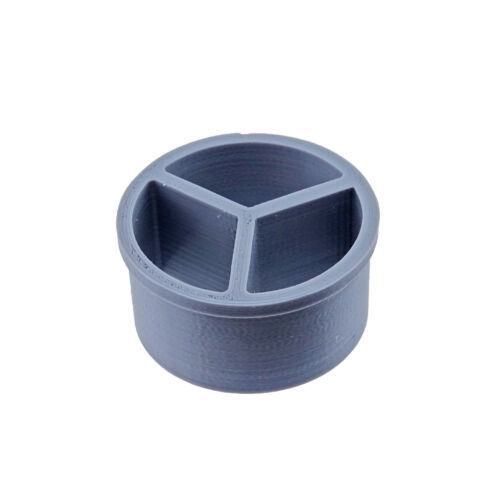 """14/"""" Triple Rod Divider™ for Welding Wire//Rod Guard ContainersRod Guard Size"""
