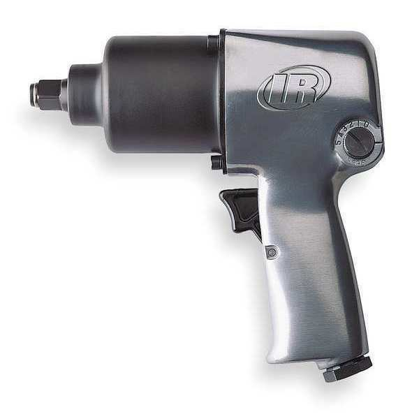 INGERSOLL RAND 231HA Air Impact Wrench,1 2 In. Dr.,8000 rpm