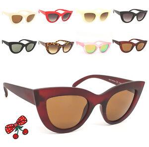 Damen Vintage Lesen Sonnenbrille + 2,50Retro Schildpatt