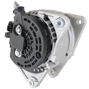 350 AMP High Output HD NEW Alternator Fits Dodge Truck Durango Ram 1500 2500 5.7