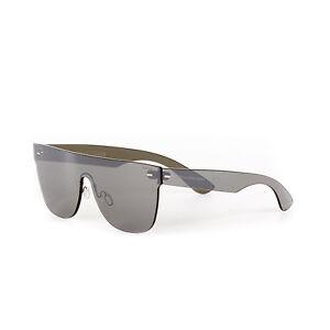 4c092af72331 Image is loading Retrosuperfuture-Tuttolente-Flat-Top -Silver-Sunglasses-Super-V7P-