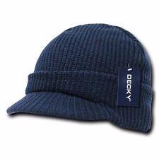 1dcb86f5d06 item 5 Men Women Visor Knit Beanie Cap Ball Cap Ski Hunting Army Military  Winter Hats -Men Women Visor Knit Beanie Cap Ball Cap Ski Hunting Army  Military ...