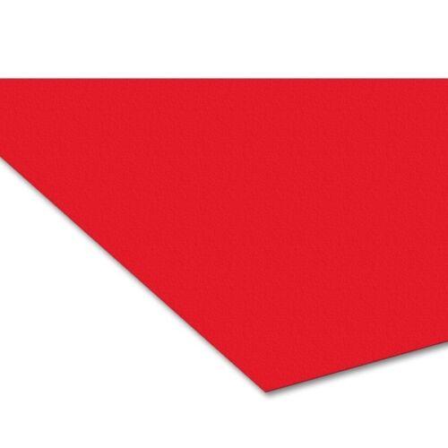 20 hochrot Gewicht 300g//m² 3,21€//m² Fotokarton 70 x 100 cm 1 Bogen