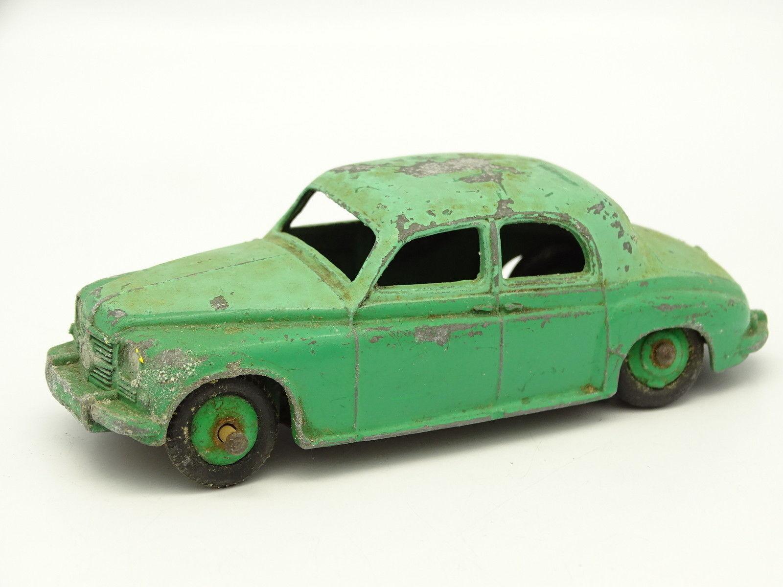 Dinky toys GB SB 1 43 43 43 - Rover 75 verde 24dbf5