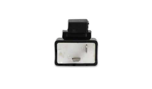 FLASHER CAN 12V 2 PIN For Suzuki GT 750 1973-77