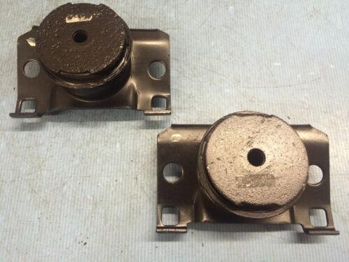 Front Left /& Right Mount 2PCS Set for 05-16 Nissan Frontier Xterra Pathfind 4.0L