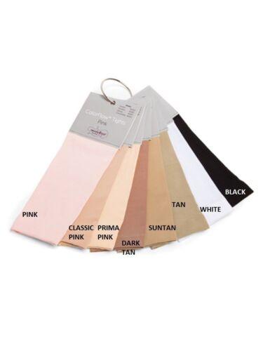 Dark Tan, Spandex Child  /& Adult Revolution Convertible Tights