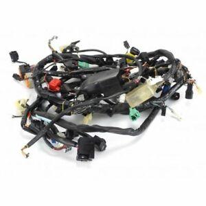 Impianto-elettrico-completo-originale-Suzuki-Gsx-R-600-K8-K9-K10-08-10