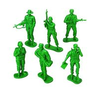 Us Toy Company 7958 Large Soldiers(1 Dozen) 1-pack Of 12 Free Shipping