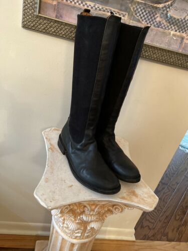 Fiorentini And Baker Size 40 US 9.5-10  Boots Leat