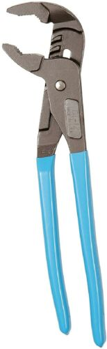 Channellock Gl12 Griplock 2-7//8-Inch Jaw Capacity 12-Inch Utility Tongue And Gro