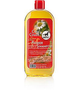 27-90-Leovet-Power-Shampoo-Kamille-500ml-fuer-helle-Pferde-Pflegeshampoo-TOP