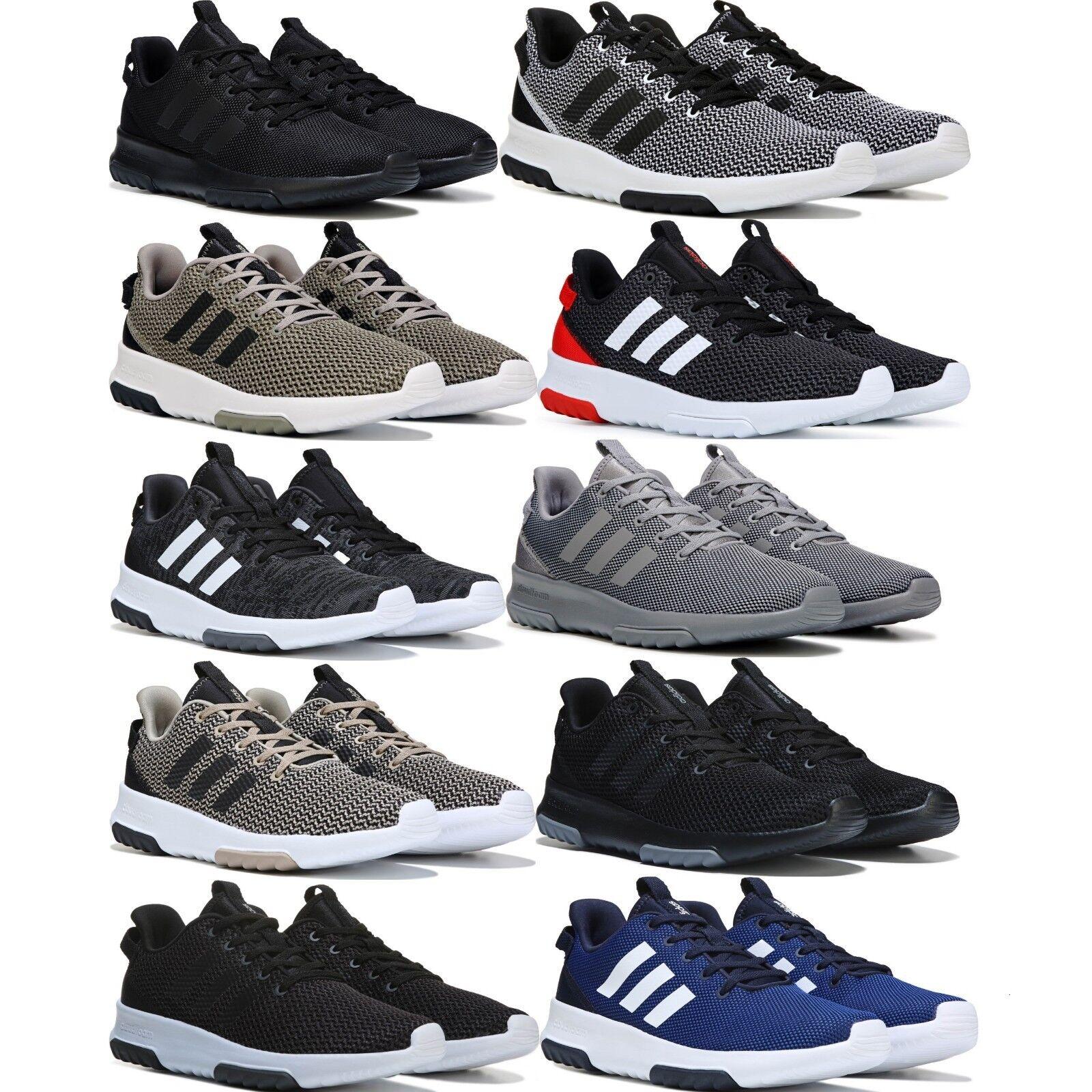 Adidas cloudfoam racer tr uomini delle scarpe stile da ginnastica con lo stile scarpe di vita. 303855