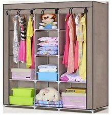 FOLDING WARDROBE CUPBOARD ALMIRAH- XI- CRM