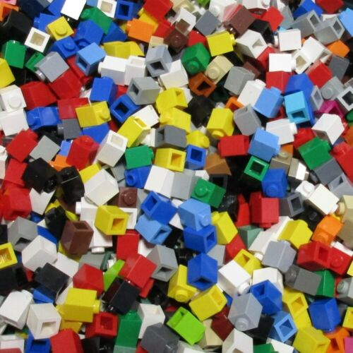 Bricks Stein 1 x 1 500g-Packs Used LEGO® 3005