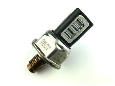 Hyundai Kia 2.9 CRDI Diesel Fuel Rail Pressure Sensor Delphi 9307Z502B 51HP02-02