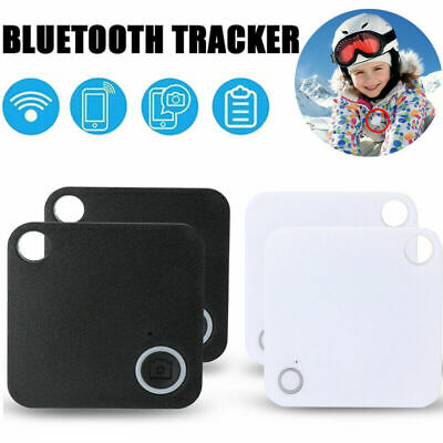 2x Mini Bluetooth Tracker SMS Sender Peilsender Alarm Auto Kinder Verfolgung