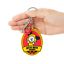 miniature 2 - BT21 Character Bite Keyring Keychain 7types Official K-POP Authentic Goods