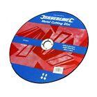Silverline 819719 150mm Fine Grinding Wheel Plus Tape Measure