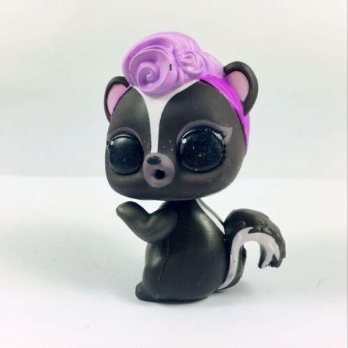 LOL Surprise Doll Pets Eye Spy Series 4 Miss Skunk Fancy Girls Toy Xmas Gift