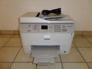 Epson-WorkForce-Pro-WP-M4525-DNF-LAN-Tintenstrahldrucker-Multifunktionsgeraet
