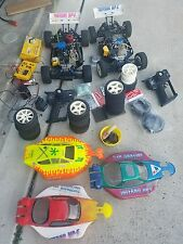 kyosho inferno mp5 vintage rare buggies