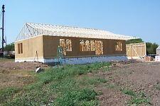 Panelized Kit Home House Prefab Home House Lumber Home House Kit Pre Fab Home