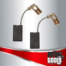 Carboncini motore della spazzola di carbone per Bosch GBH 4 DSC DFE Top