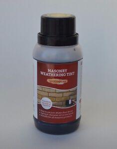 Bebbington-039-s-Brick-Masonry-amp-Mortar-Weathering-Tint-150ml