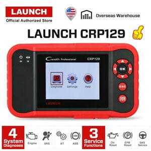 LAUNCH-X431-CRP129-OBD2-Auto-Diagnostic-Tool-Code-Reader-Engine-ABS-SRS-Scanner