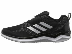 online store huge discount another chance Adidas Nuevo Speed Trainer 3.0 Negro/Plata/BLANCO HOMBRE Béisbol ...