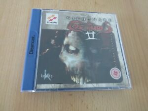 Nightmare-Creatures-2-Sega-Dreamcast-Pal