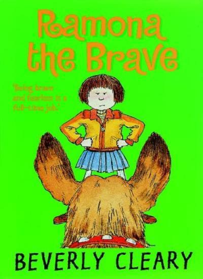 Ramona the Brave By Beverly Cleary. 9780192751072