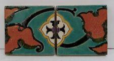 Solon & Larkin S&L California Vintage 2-Tile Set