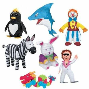 Various-Pinata-039-s-Party-Game-Choose-your-Pinata-Children-039-s-Birthday-Games