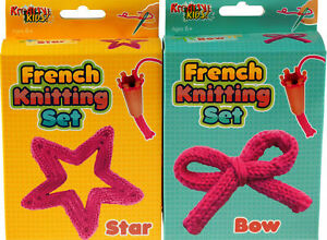 Set-Of-2-Craft-kits-Make-Your-Own-French-Knitting-Projects