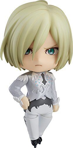 Nendgoldid 799 YURI on ICE YURI Plisetsky Figure from Japan