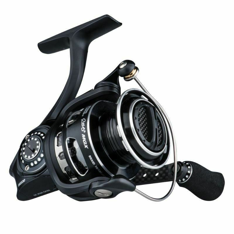 Abu Garcia Revo 2 MGX Spin 20 Fixed Spool Reel