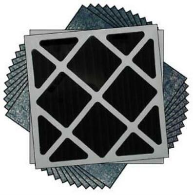 12pk Abatement Technologies F621 Pre-Filter CAP CAP600 CAP600-UVP CAP600-UV