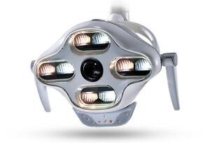 Gcomm iris view led op leuchte mit integrierter full hd kamera