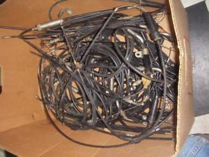 54012-1080-KAWASAKI-NOS-THROTTLE-CABLE-1975-G5C-100
