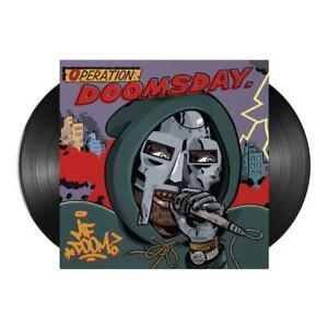MF-DOOM-OPERATION-DOOMSDAY-New-Vinyl-2XLP-Sealed-ALTERNATE-COVER