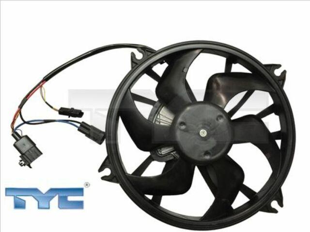 Lüftermotor Kühler Ventilator Kühlung Motorkühler für CITROEN PEUGEOT